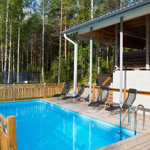 Tervetuloa Villa Markkolan uudistetuille kotisivuille!